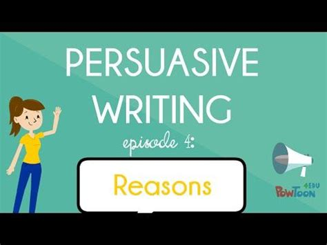 PAPER Introduction to a Persuasive Essay - Scholastic
